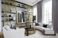 6 London homes go on sale for £100m – with artwork worth the same again