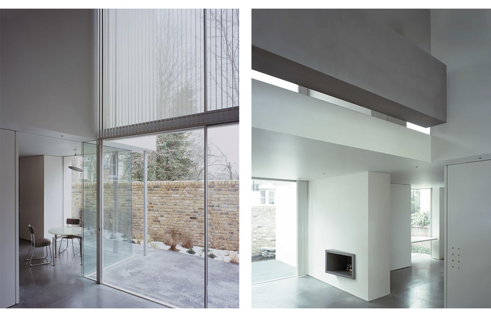 Photography: Courtesy of Guard Tillman Pollock Architects