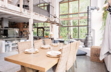 Property of the week: a converted ironworks in Sweden