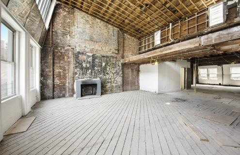 A $27.5m 'fixer upper' hits the market in Manhattan's Upper East Side