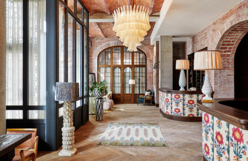 Inside Soho House Barcelona – the group's first Spanish outpost