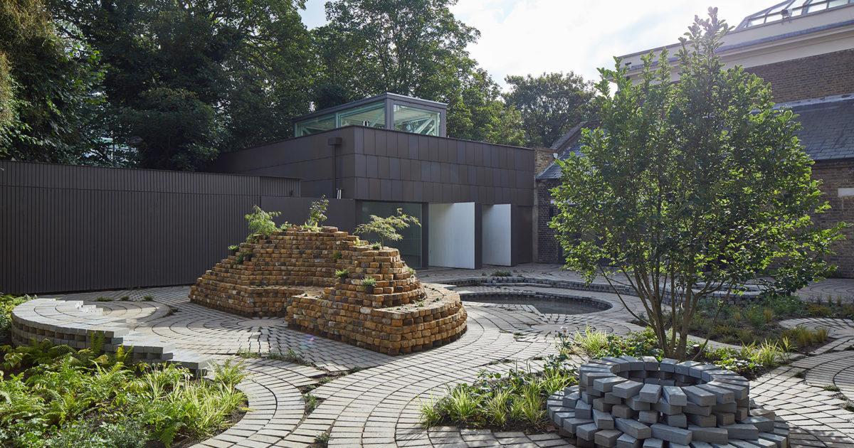 Garden design jobs in london for Garden design vacancies