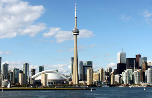 Get to know Toronto in 11 buildings
