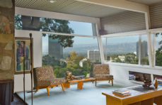 Midcentury home by Rudolph Schindler lists for $2.595m in LA