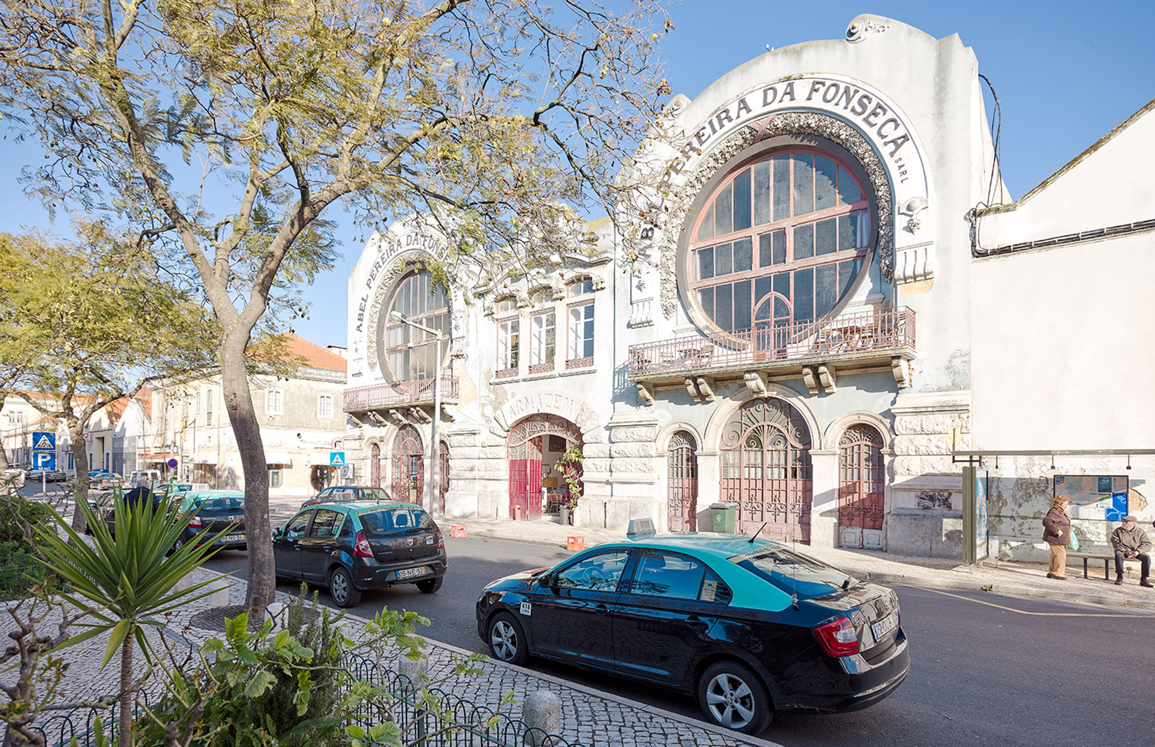 Photography: Courtesy of Lisbon Work Hub
