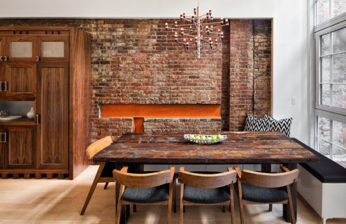 7 carriage houses on the market in New York City
