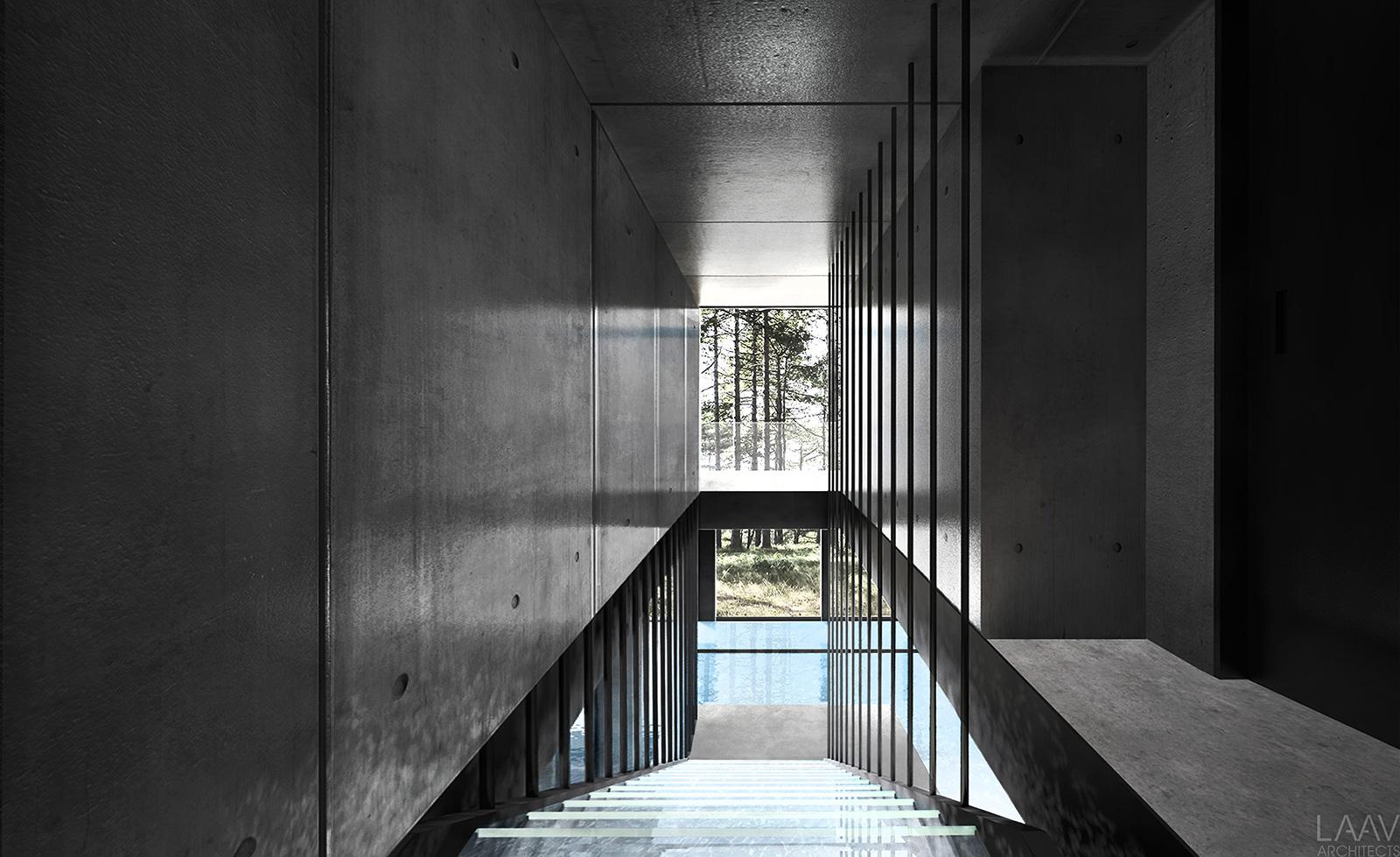 Courtesy of LAAV Architects