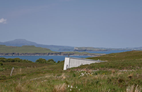 Rental of the week: A remote cabin retreat on the Isle of Skye