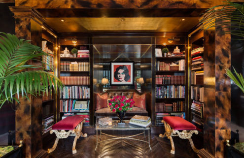 Best of the web: Tommy Hilfiger's penthouse, a US spy town and more