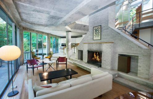 5 architects' homes you can own