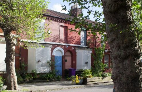 Assemble's Turner Prize-winning Granby houses to sell with 'anti gentrification' clause