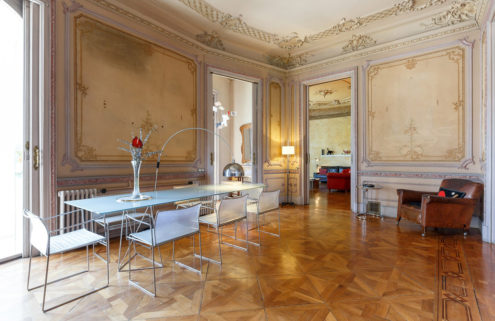 Rental of the Week: a Modernista classic in Barcelona
