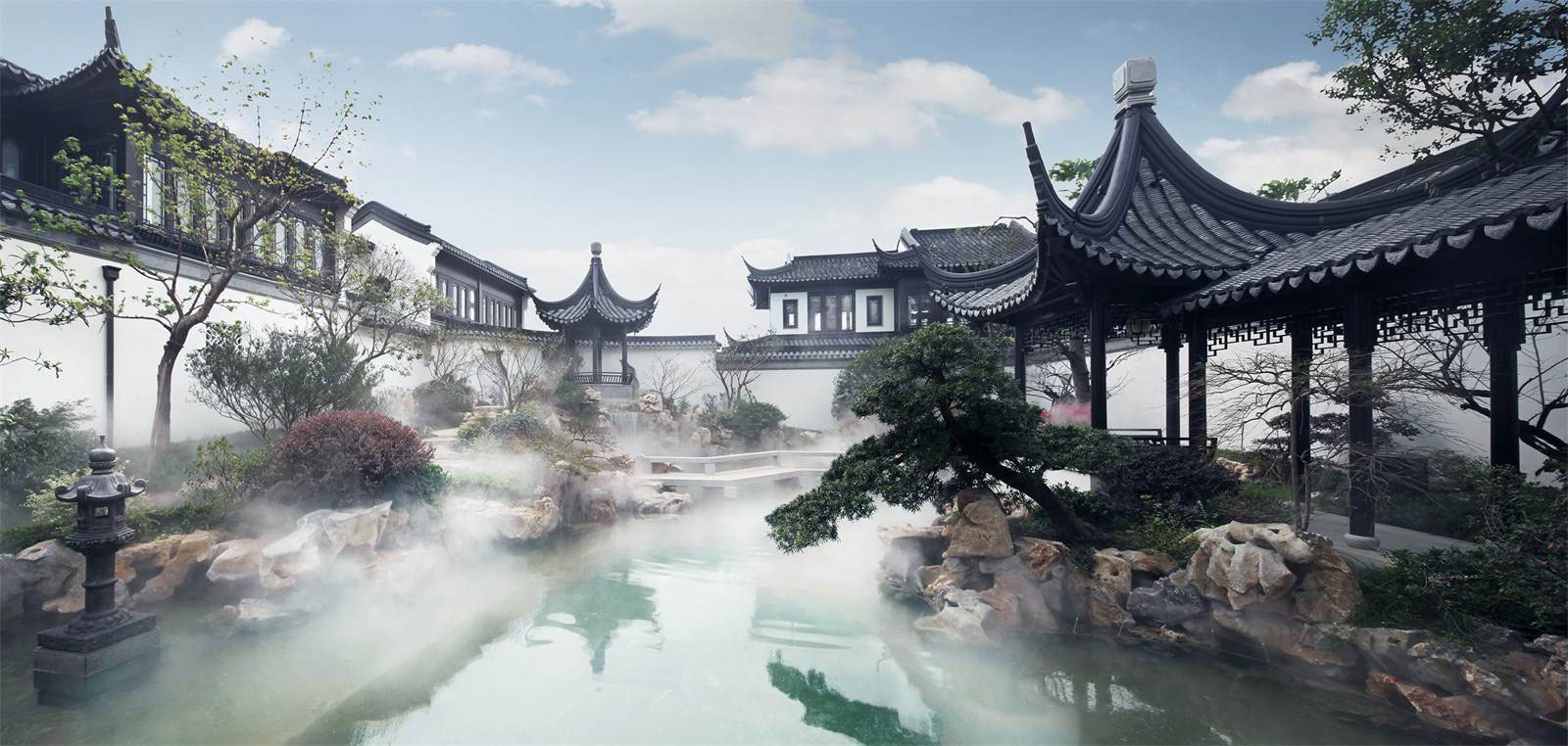Most expensive homes 2016 Taohuayuan