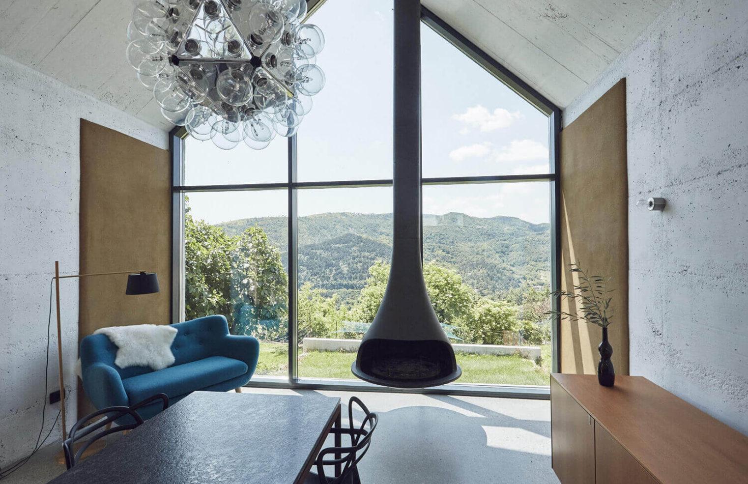 Holiday rental: Villa Mravljevi in Slovenia