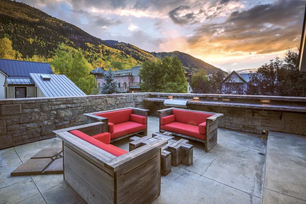 Colorado property by John Pawson
