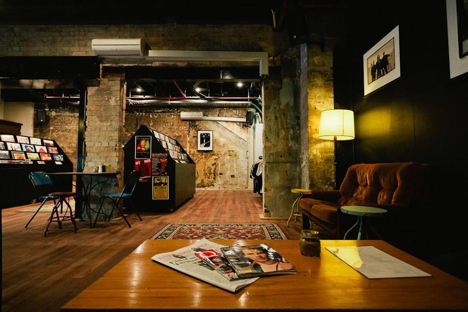 Coffee and vinyl: 10 record shop cafés that serve both your addictions