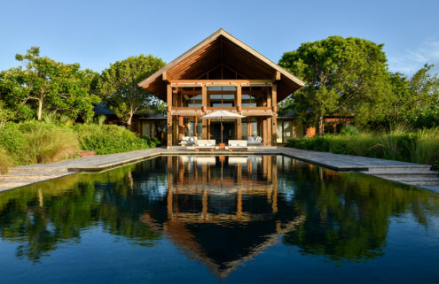 Property of the week: Point House in the Turks and Caicos Islands