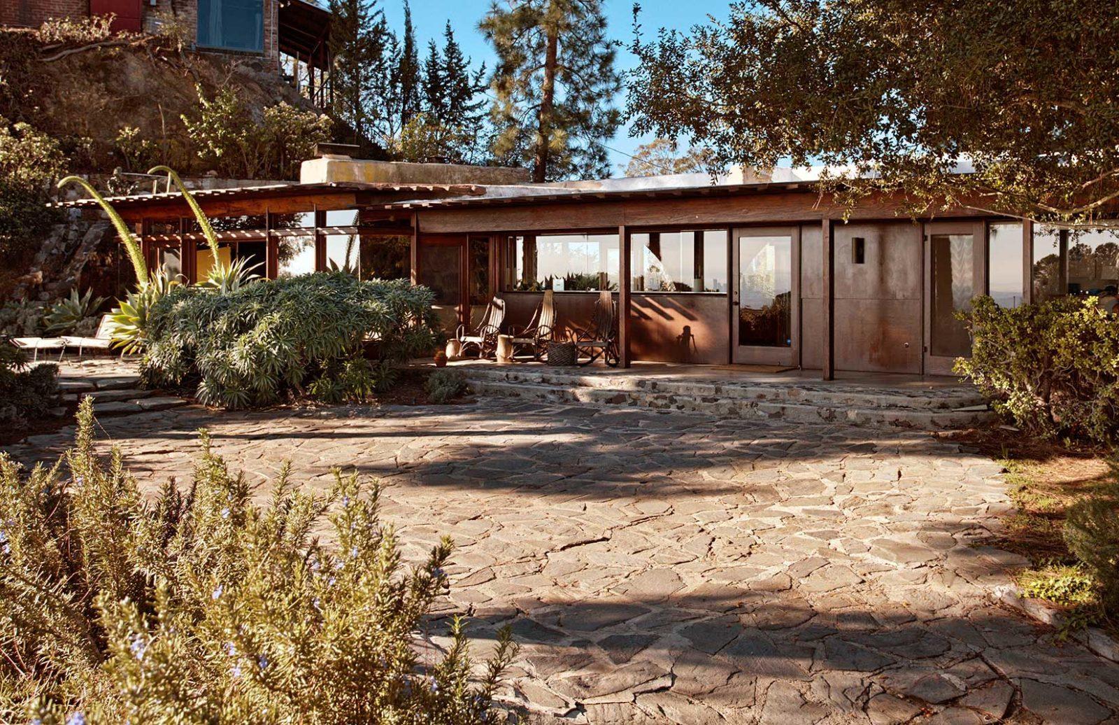 De Jonghe Residence in LA