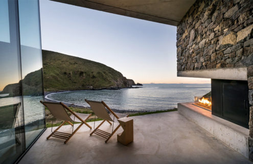 5 holiday cottages for couples