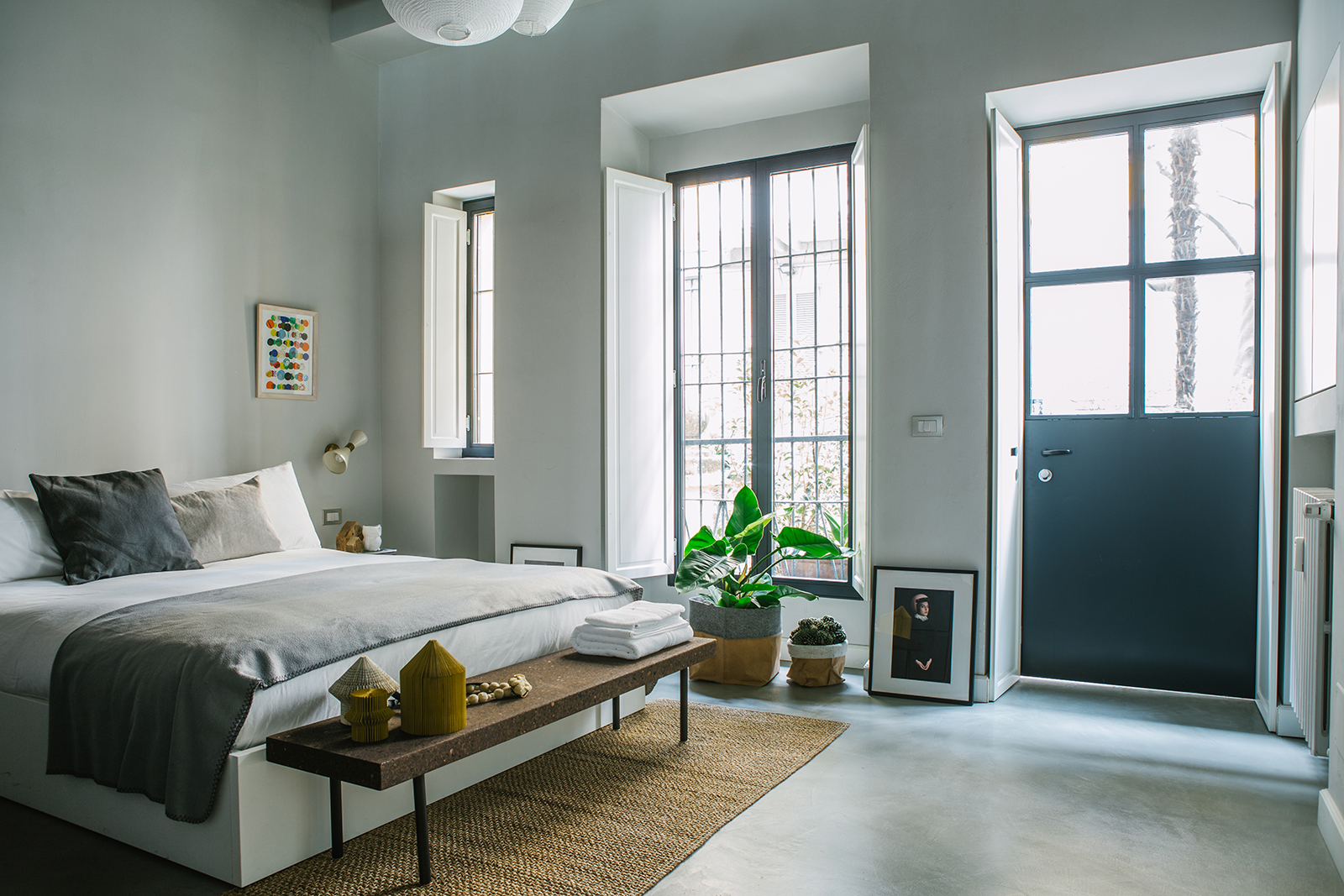 5 of the best Milan apartments you can rent