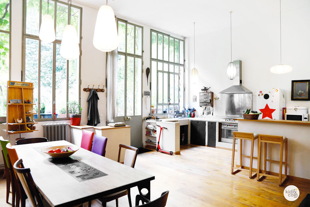 5 of the best Paris apartments for rent - The Spaces