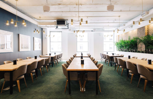 The 7 best coworking spaces in New York