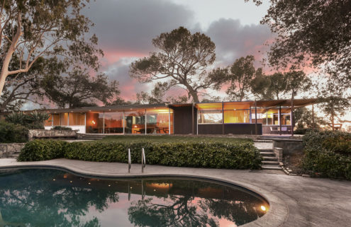 Midcentury gem by Richard Neutra goes on sale for $1.795m in LA