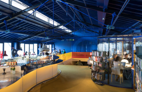 Second Home Lisboa: inside the creative accelerator's first international outpost