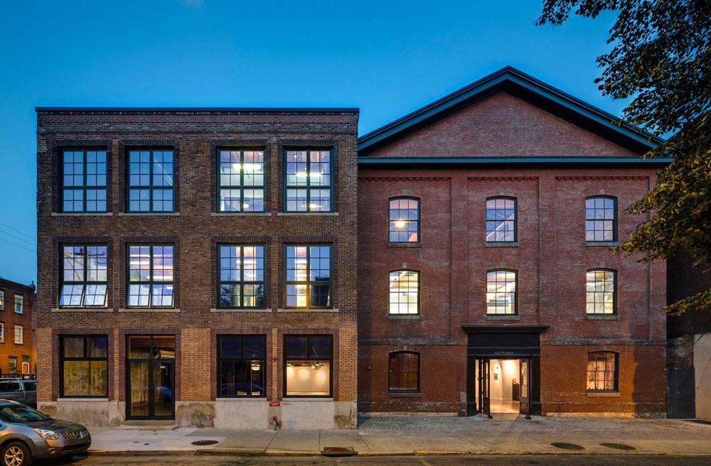 Loft Style Apartments Philadelphia
