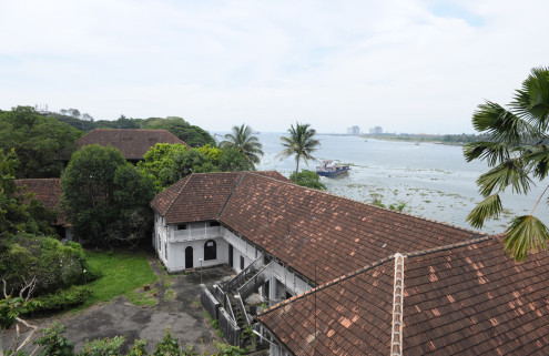 The biennale effect: Kochi gets a creative kick