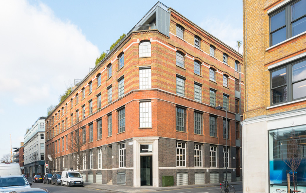 On the market: apartments in London\'s industrial treasures