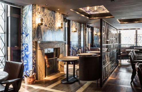 Alan Yau's Chinese gastropub opens in Soho