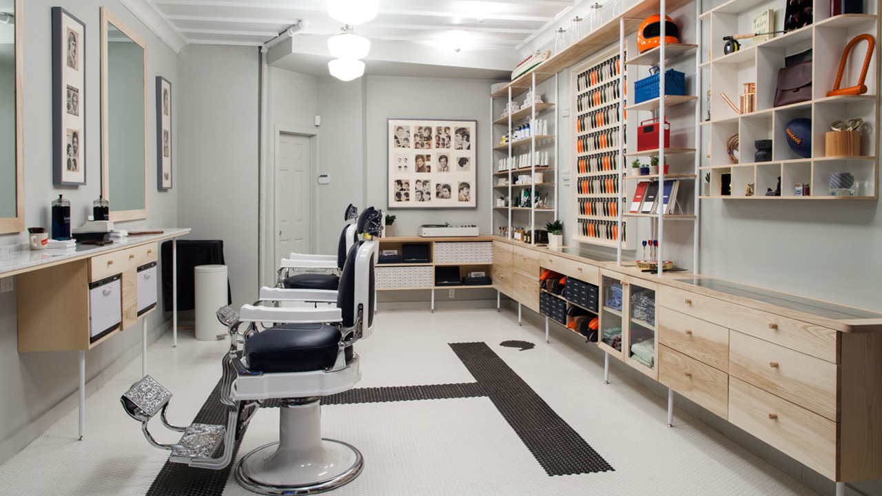 7 Destinations Giving The Traditional Barber Shop And Hair
