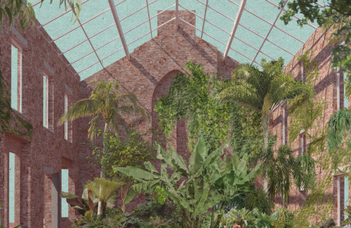 Architecture collective Assemble nominated for the 2015 Turner Prize