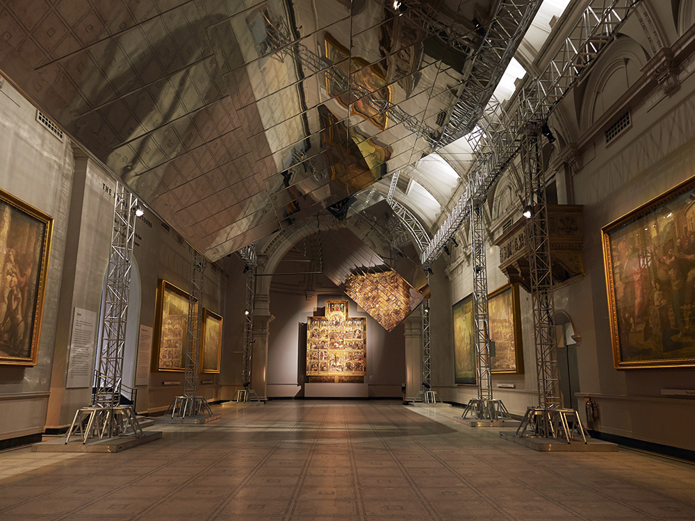 Barber-Osgerby-Precision-&-Poetry-in-Motion-installation-view-at-the-V&A.-Courtesy-of-London-Design-Festival-and-the-V&A