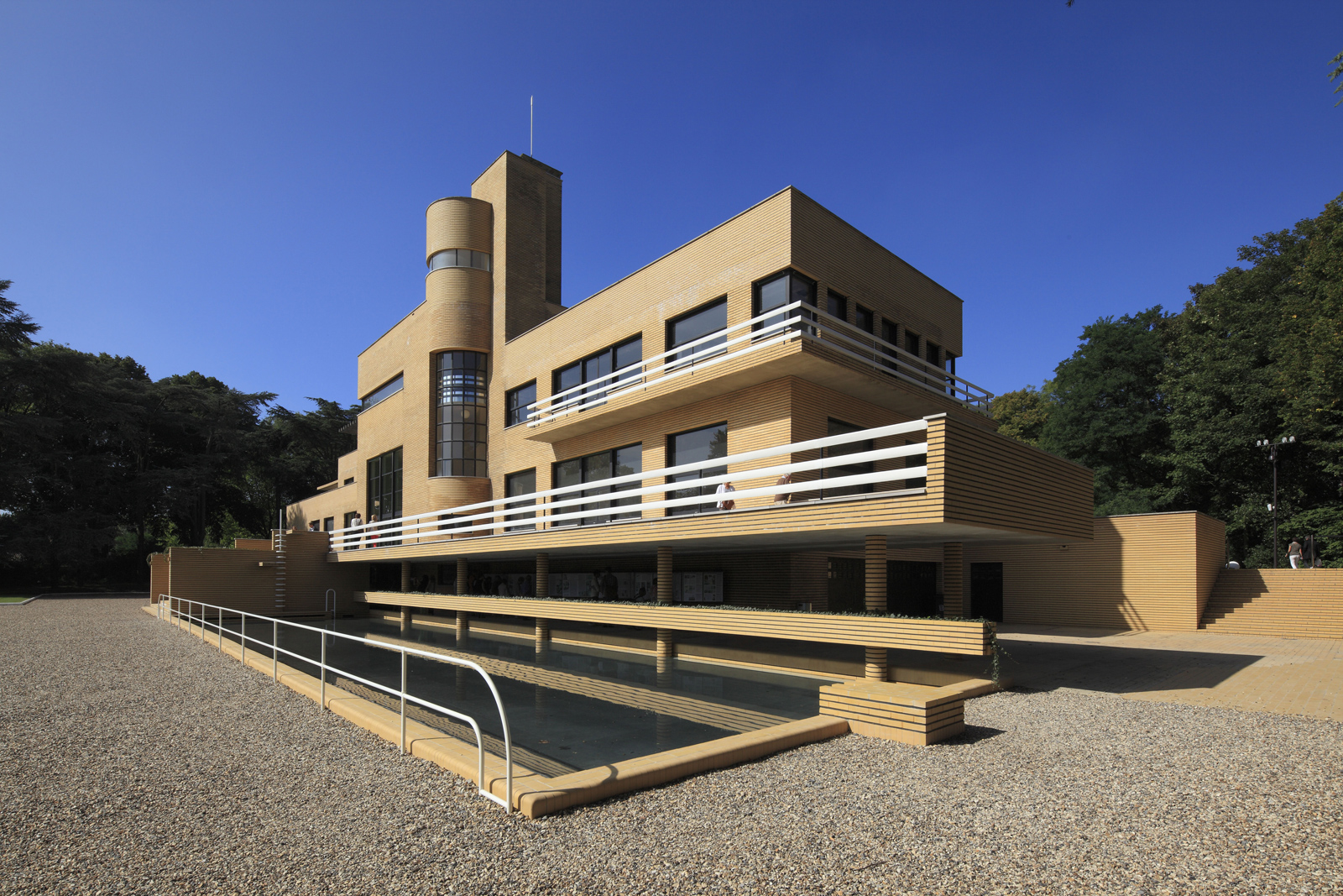 Modernist Marvel Villa Cavrois To Open After A 23m