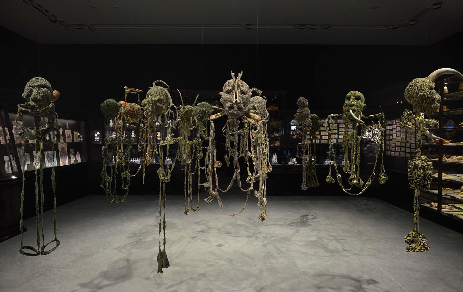 Fiona-Hall,-Australia-Pavilion-Venice-Bienale