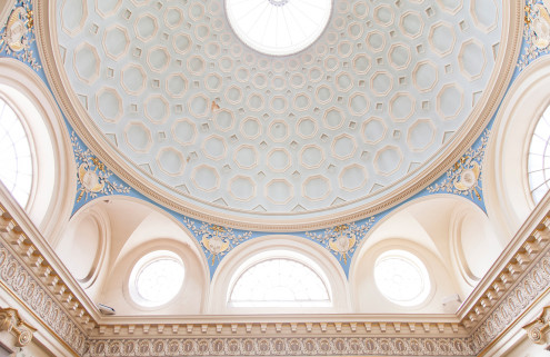 London's Old Sessions House to become a bar and restaurant