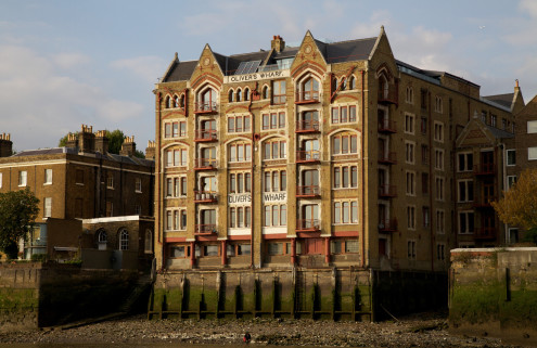 Wapping's second wave: is the London area set for a creative kick?