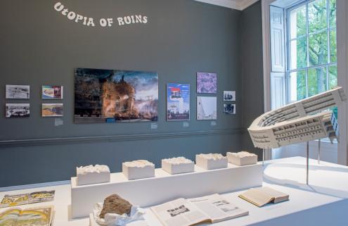 'A Clockwork Jerusalem' explores the roots of British Modernism