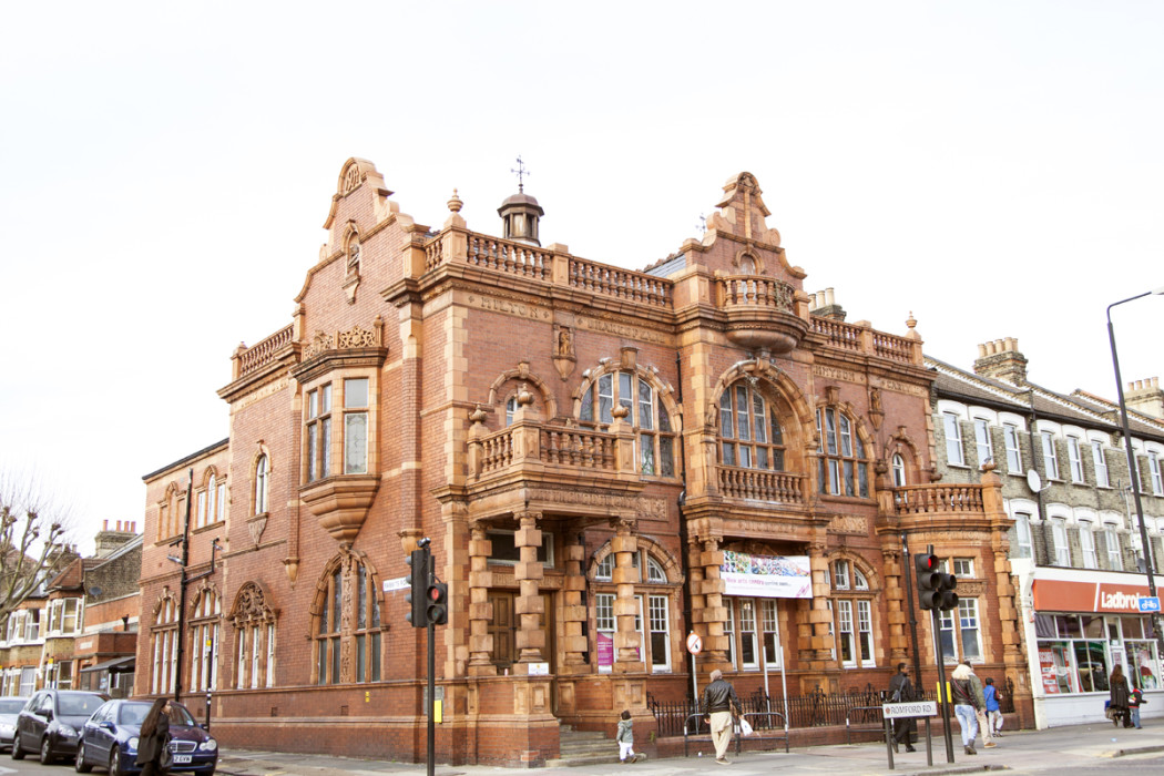 Listed Buildings In Esex