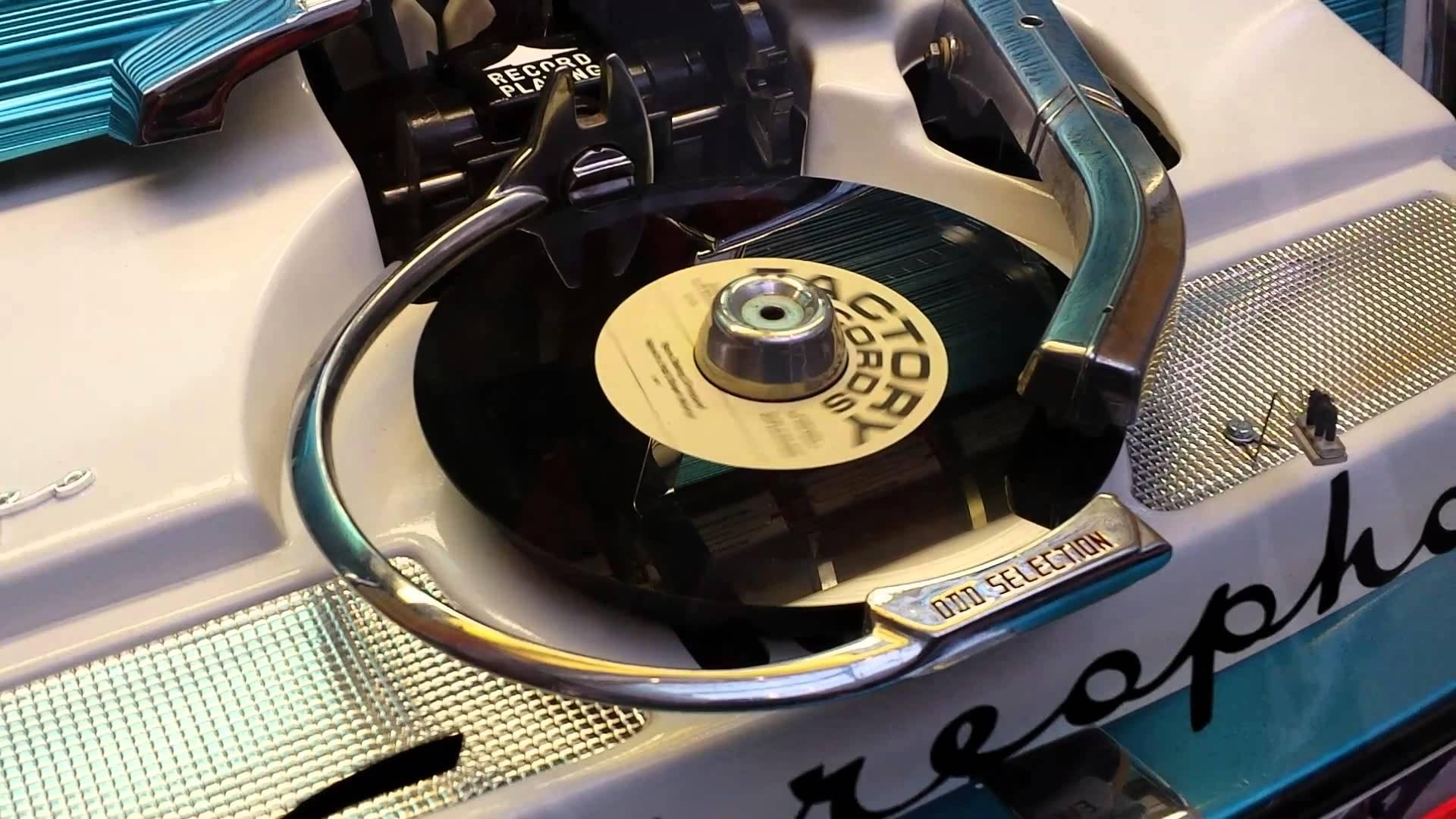 factory records jeremy deller