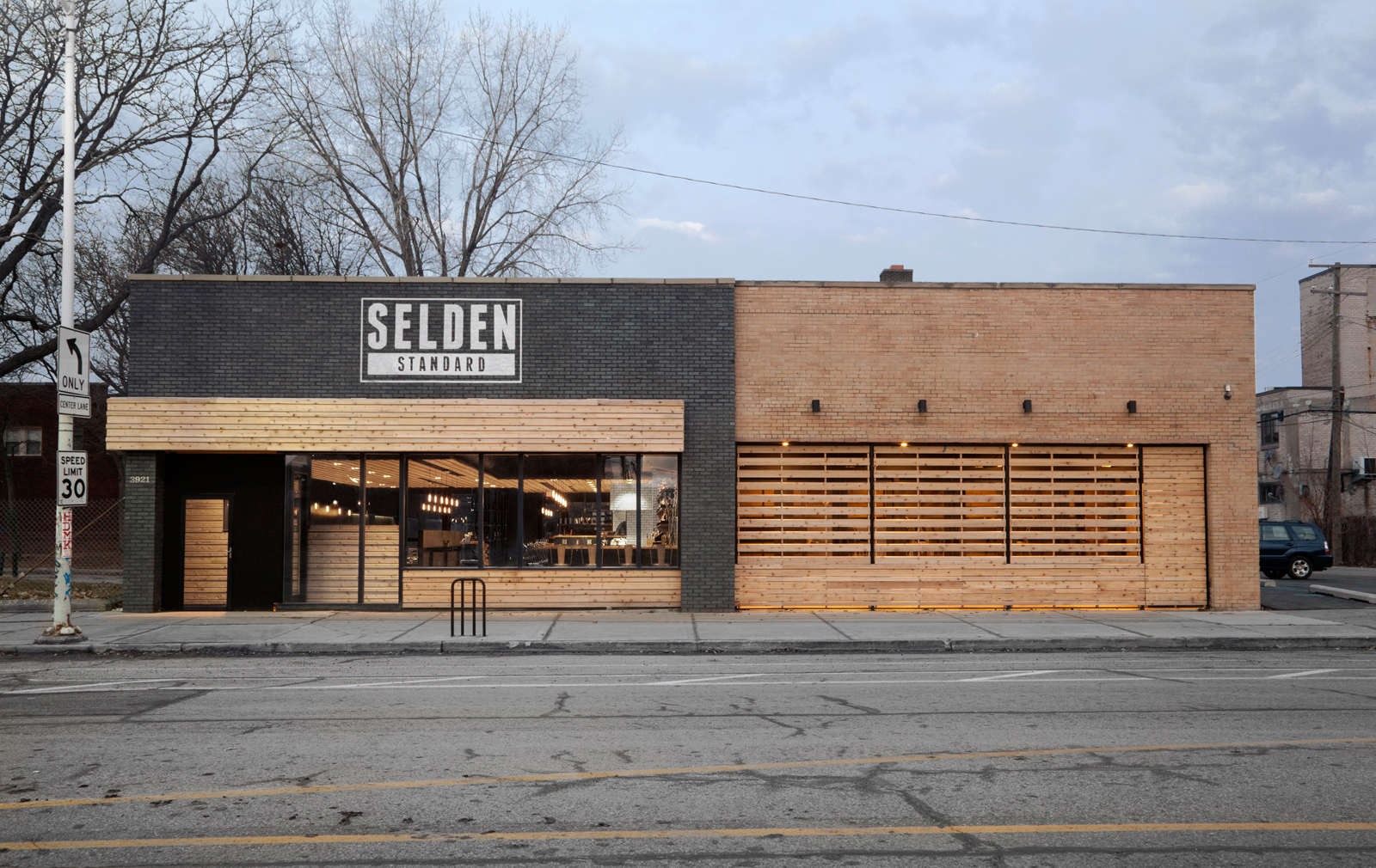 Selden Standard restaurant. Photography: PD Rearick