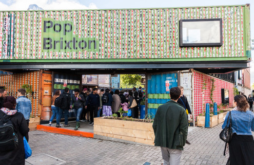15 of Brixton's anchors and innovators
