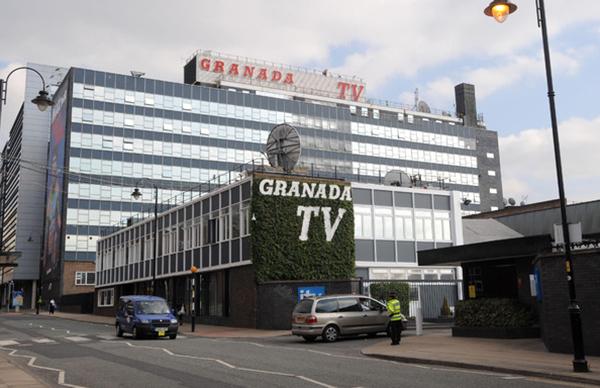 Granada Studios