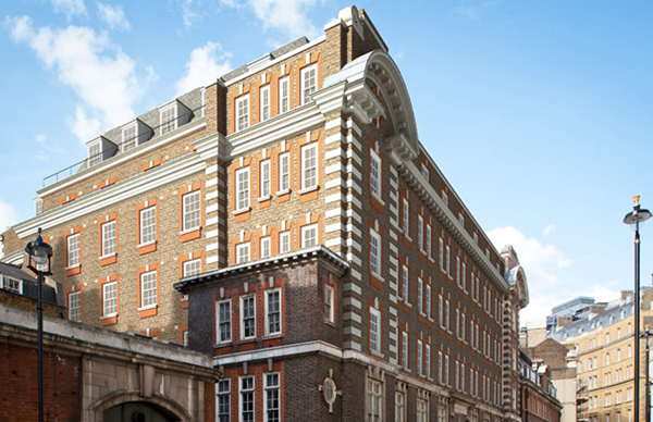 Steigenberger Hotel Group London