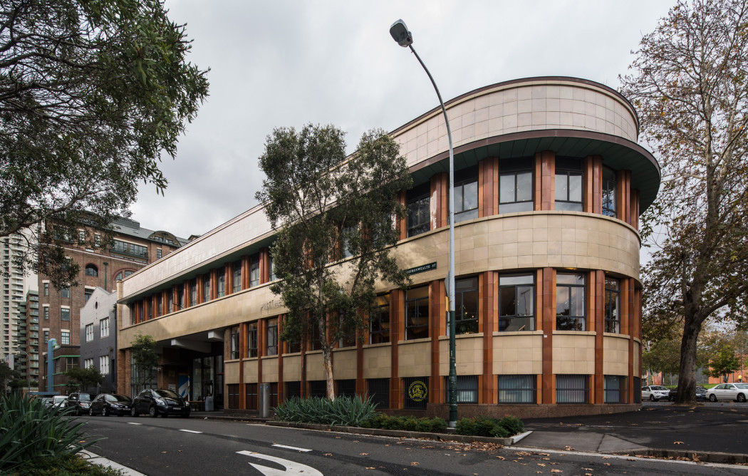 art deco office. interesting deco art deco landmark paramount house sets a new standard for office culture with office