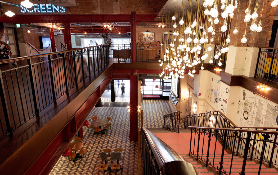 How Picturehouse Is Driving Its Silver Screen Success