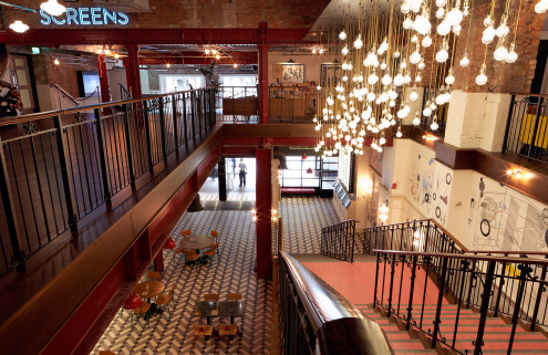 The bigger Picturehouse: how architecture is boosting the brand