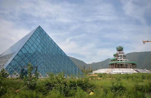 China Louvre
